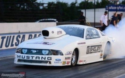 PDRA Extends Invitation to Pro Stock for 2015