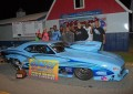 Travis Harvey wins GALOT Motorsports Pro Mod Reunion Race