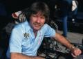 Former three-time NHRA Funny Car champ Beadle dies