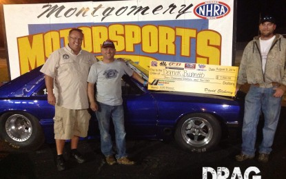 MRP Southern Outlaw Tour Coverage and Winner Circle Photos