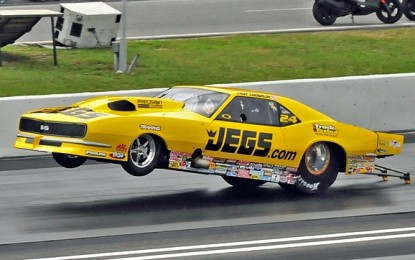 IHRA Promod Class Returns in 2015. YES!