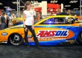 IHRA Makes Big Appearance at PRI Show; Photos + More…