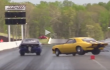 VIDEO: Dirk Miller Involved In Horrific Crash