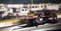 VIDEO: Crash at the 2015 K&N Spring Fling Bracket Race